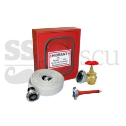 Cutie hidrant complet echipata - 55 x 65 x 20 cm