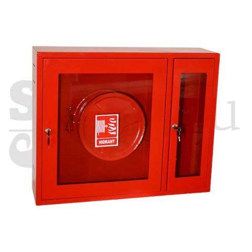 cutie hidrant cu locas