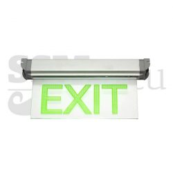 Lampa semnalizare EXIT Led 6.0 X 0.1 W