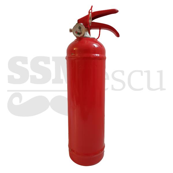 Stingator P1 cu pulbere ABC - Romanesc