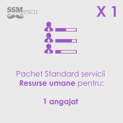 HR SSMescu