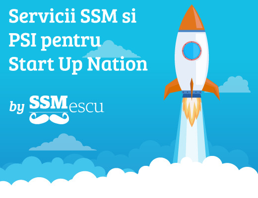 start up Nation by SSMescu