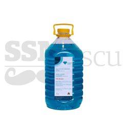 Gel dezinfectant pentru maini X 5 L - 0007