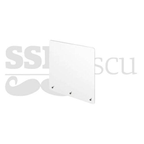 Protectie Plexiglas pentru agatat 60×100 cm