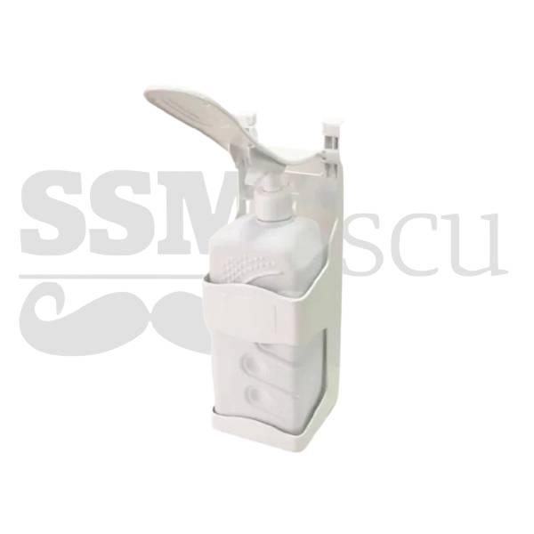 Dispenser pentru dezinfectant – capacitate 1L