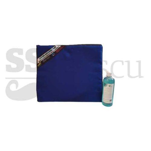 set dezinfectant covor