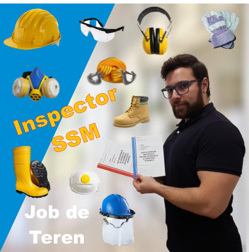 job inspector-ssm