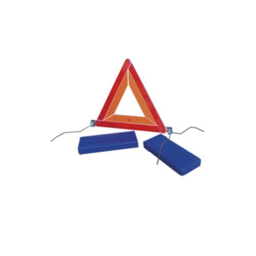 Triunghi de presemnalizare avarie Varianta 1