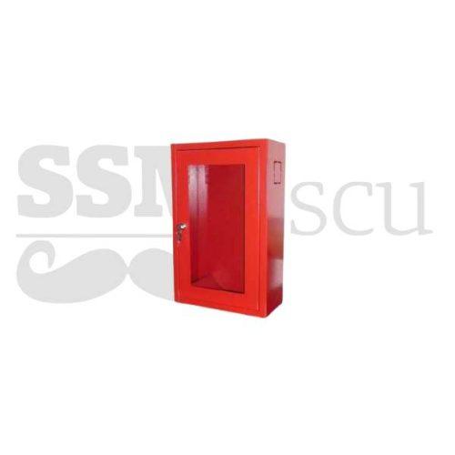 Cutie pentru Stingator cu geam