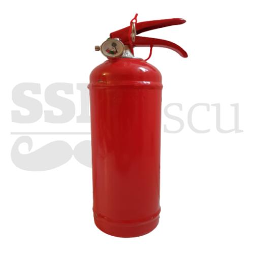 Stingator P2 cu pulbere ABC - Romanesc