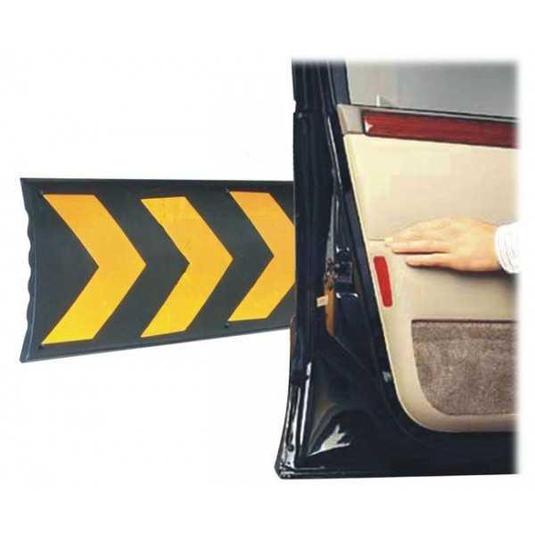 Panou protectie perete parcare