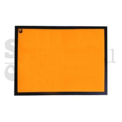 Placa ADR neutra 400x300 mm