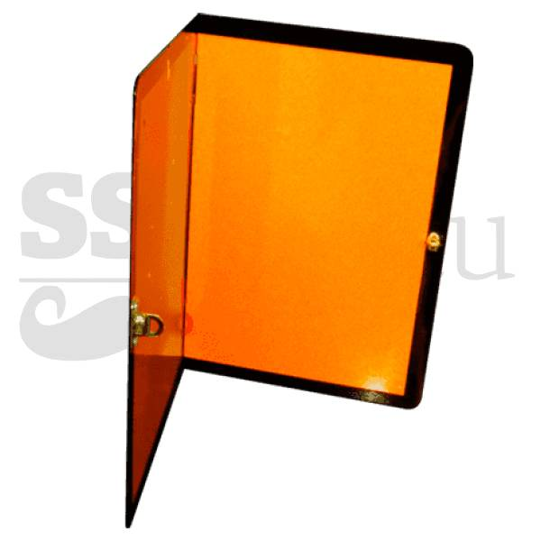 Placa pliabila ADR neutra 400x300 mm