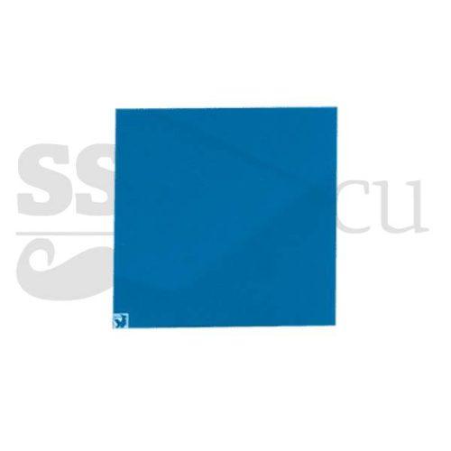 Placa transport alcool (culoare albastru), 300x300mm